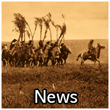 Edward Curtis Photos News